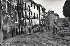 Paseando por Cuenca lll (in explore) (anacrg) Tags: