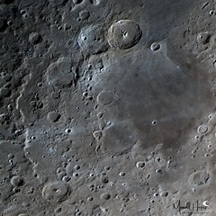Theophilus & the Mare Nectaris (manuel.huss) Tags: moon crater surface detail mare nectaris theophilus astronomy astrophotography science geology astro telescope space