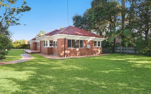 43 Crandon Road, Epping NSW