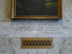 Boston, MA Boston University (army.arch) Tags: boston massachusetts ma bostonuniversity charleshayden