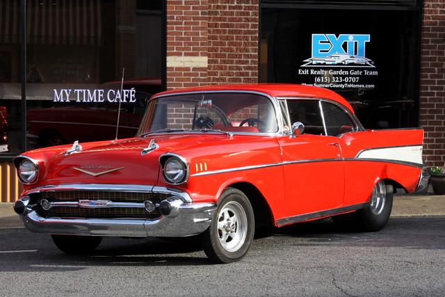 1957 Chevy Bel Air - Portland, TN