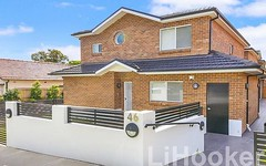 Lot 3/46 Brighton Street, Croydon NSW