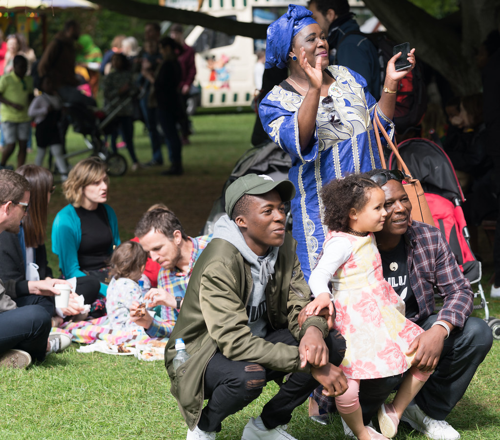 AFRICA DAY 2017 - THE PEOPLE [WERE  YOU THERE]-128804