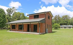 Lot 11 Old Murrayville Road, Ashby Heights NSW