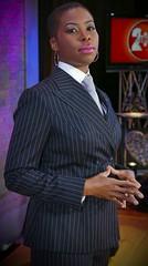 Colleen Paul (bof352000) Tags: woman tie necktie suit shirt fashion businesswoman elegance class strict femme cravate costume chemise mode affaire