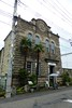 Kuroiso historic building (Stop carbon pollution) Tags: japan 日本 honshuu 本州 touhoku 東北 fukushimaken 福島県 kuroiso 黒磯 cycletouring 自転車ツーリング