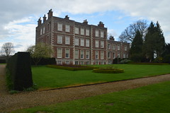 National Trust Sites: Gunby Hall (CoasterMadMatt) Tags: gunbyhall2017 gunbyhall gunby hall estate grounds countryhomes manorhouses country manor house home thenationaltrust nationaltrust exterior outside building structure architecture lincolnshire lincs northeastengland england britain greatbritain gb unitedkingdom uk april2017 spring2017 april spring 2017 coastermadmattphotography coastermadmatt photos photography photographs nikond3200