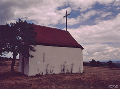 The Chapel (fs999) Tags: fs999 fschneider aficionados zinzins pentax 645 645n pentaxist pentaxian justpentax 6x45 film camera filmcamera 60x45 ashotadayorso topqualityimage topqualityimageonly artcafe pentaxart corel paintshoppro paintshopprox9ultimate x9ultimate agfa agfachrome rsxii rsx100 100iso agfarsx agfarsx100 color slidefilm slide reversible expired tetenal colortec e6 home development epson perfection v500 scanner 3200dpi betterscanning pentaxfa64545mmf28ed fa45 45mm