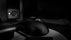 Razer Abyssus Mouse (sirbenksi) Tags: mouse razer abyssus gaming tech