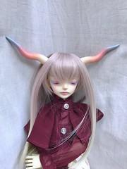 Dollzone Melin (Saberino) Tags: dollzone bjd melin rrabit leekeworld