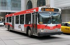CT_8027_D40LF (Shahid Bhinder) Tags: mypictures transport transit newflyerbuses calgarytransit d40lf