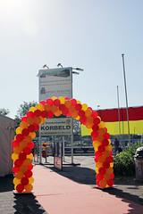Korbeld Rohdadag 2017