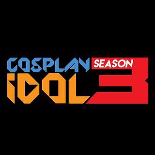 COSPLAY IDOL 2016