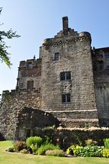 Appartements royaux, Queen Anne Garden, Château royal, Stirling, Stirling and Falkirk, Ecosse, Royaume-Uni. (byb64) Tags: stirling stirlingshire stirlingandfalkirk ecosse schottland scotland scozia escocia grandebretagne greatbritain grossbritanien granbretana ue uk unitedkingdom royaumeuni reinounido eu europe europa vereinigteskönigreich château châteaufort castle castillo castello burg schloss