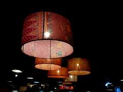 Path Of Batik (Black_Claw) Tags: lantern lamp lampion batik indonesia asia southeastasia jakarta southjakarta culture samsunggalaxys7edge samsungsmg935f