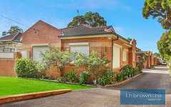 2/22 Johnstone Street, Guildford NSW