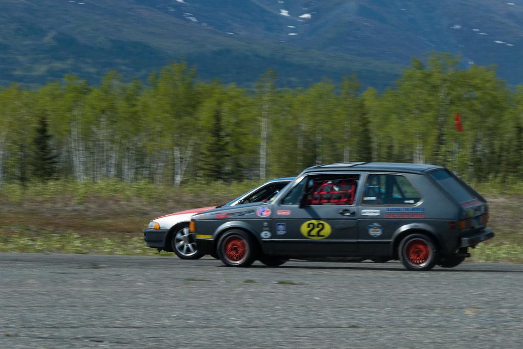 Alaska Lions Sports Car Club
