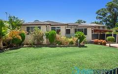 5 Addison Grove, Bidwill NSW