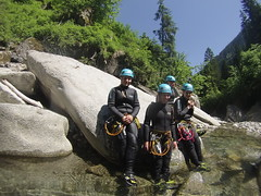 GOPR9008 (Mountain Sports Alpinschule) Tags: mountain sports zillertal canyoning