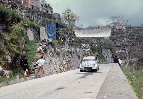 Furore (SA), 1972, Coppa Primavera.