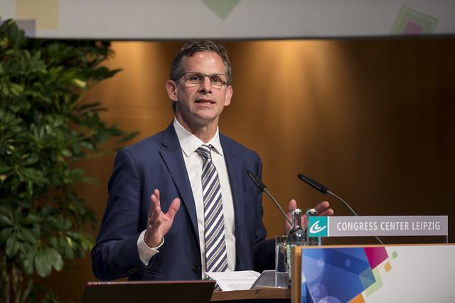 Scott Sedlik on the efficient use of big data