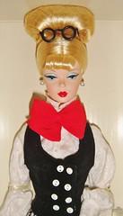 2005 The Teacher Barbie (6) (Paul BarbieTemptation) Tags: 2005 barbie fahion model collection robert best gold label silkstone silkie career girls series teacher singapore