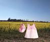 totoro baby clothing (Paula y Pipocass Handmade) Tags: catdressforbabies pipocasshandmade petit pipocass denim cat dress vestido gatita vaquero pipocasscom