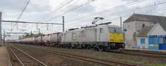 [FR-ECR] BR 186 175-6 + kombiverkehr Irun - Stiring Wendell @Cercottes 22/04/2017 DSC_3226_DxO (yael.flament1) Tags: ecr br baureihe br186 186 1756 shuttle combiné railroute rail route road railway france