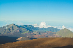 Crater Above the Clouds (Kou Thao) Tags: animals nature wildlife hawaii scenery photograhy kokohead adventure vintage vibes tropical airplane sky sunset clouds traveler luau horse jungle