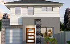 Lot 36 Antwerp Avenue, Edmondson Park NSW
