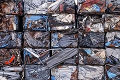 sir james dunn demolition (twurdemann) Tags: cube demolition exploration fujixt1 highschool longexposure metal ontario pattern recycle requiem saultstemarie scrap sirjamesdunn steel toad trespass