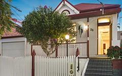 26 Samuel Street, Tempe NSW