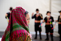 20140426-123855.jpg (A golpe de zapatilla) Tags: retrato folclore baile tradiciones color astorga castillayleón españa es