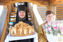 043. The Feast of All Saints of Russia / Всех святых Церкви Русской 18.06.2017