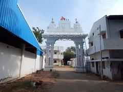 Sri Sadguru Samartha Narayana Maharaj Ashram Harihara  Photography By Chinmaya.M (105)