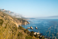 Big Sur - carretera-3 (Loc@s x los viajes) Tags: highway1 pfeifferbeach carretera coche costaoestedeestadosunidos roadtrip