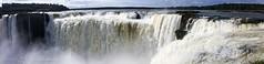 Devil's Throat Waterfall, Iguazu, Argentina (Normann) Tags: waterfall argentina iguassufalls iguazu