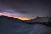Birth of a New Day (a galaxy far, far away...) Tags: picderochebrune montidellaluna snow snowdunes nature robertobertero canon atmosphere mood mystic mystical outdoor otherworldly alpi alpes alpen alpine mountain mountains peak dawn sunrise naturallight newday snowfields sky