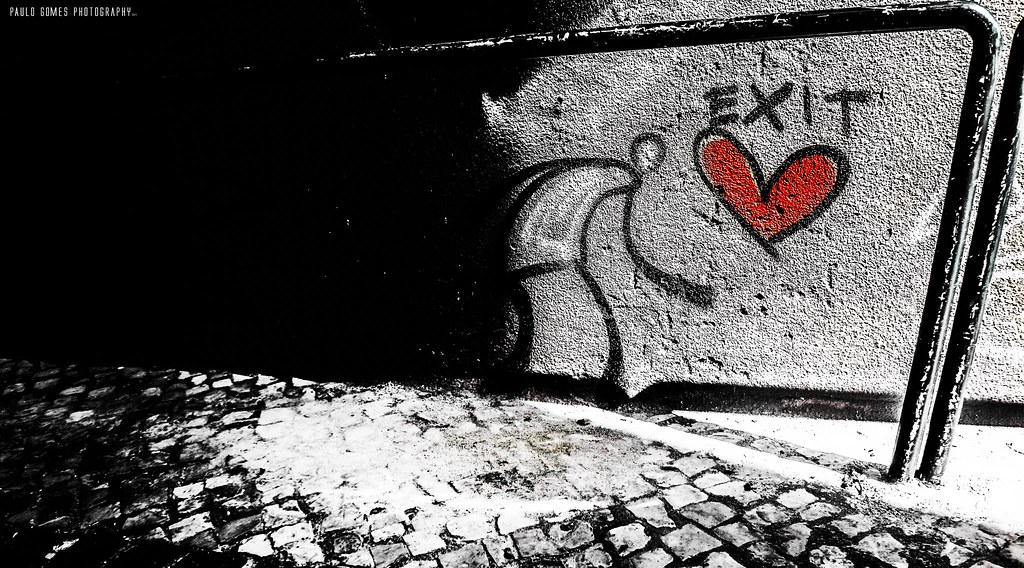 The Worlds Best Photos Of Graffiti And Vermelho