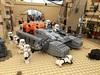 IdS@LLD Star Wars Tage 2017_61 (Bricknator) Tags: imperium der steine angus mcinnes lego star wars rogue one tatooine landingcraft sentinel shuttle ids legoland tage