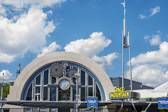 Space Mountain - Disney's Magic Kingdom (J.L. Ramsaur Photography) Tags: jlrphotography nikond7200 nikon d7200 photography photo lakebuenavistafl centralflorida orangecounty florida 2016 engineerswithcameras magickingdom disney'smagickingdom photographyforgod thesouth southernphotography screamofthephotographer ibeauty jlramsaurphotography photograph pic waltdisneyworld disney disneyworld disneyrollercoaster spacemountain waltdisney happiestplaceonearth wheredreamscometrue magical tennesseephotographer imagineering disneyride waltdisneyworldresort disneyimagineering blueskydisney engineeringasart ofandbyengineers engineeringisart engineering bluesky deepbluesky beautifulsky whiteclouds clouds sky skyabove allskyandclouds sign signage it'sasign signssigns iseeasign signcity
