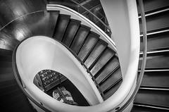 """""""Equilibrium"""" (Photography by Sharon Farrell) Tags: stairs staircase stairporn staircases spiralstaircase spiralstaircases steps stepsandstairs blackandwhite blackwhite noiretblanc monochrome abstract abstractphotography abstractarchitecture abstracts architecture newyorkarchitecture spiralabstract blackandwhiteabstract blackwhiteabstract shadowsandlight darknessandlight toptobottom tommyhilfiger hilfigerstaircase hilfigerspiral hilfigerabstract newyork newyorknewyork newyorkcity manhattan manhattannewyork westvillage westvillagenewyork fifthavenue 6815thavenue stairscape"""