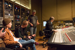 Musikkproduksjon i USA