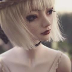 Summer Time ☀ (Tsu' Rose) Tags: doll bjd instadoll zaoll luv dollmore asiandoll girl sd