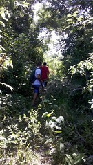 Belize - Hiking