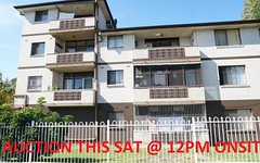 6/167 John St, Cabramatta NSW