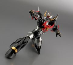 Mazinkaiser SKL 03 (guitar hero78) Tags: chogokin super robot mazinkaiser skl actionfigure bandai toys mech go nagai jfigure jmodel stilllife fujifilm xe1 xf60mm