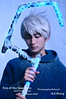 Jack Frost / Coser -Adams Wolf (B.K.Wang) Tags: rise guardians jack frost coser adams wolf jackfrost
