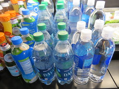 Water Bottles (earthdog) Tags: 2017 vacation vacation2017 canon powershot sx720hs canonpowershotsx720hs store shopping bottle water waterbottle