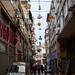 Nas ruas de Atenas